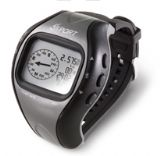 GPS watch for outdoor sport
