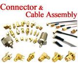 Connector & Cable Assembly